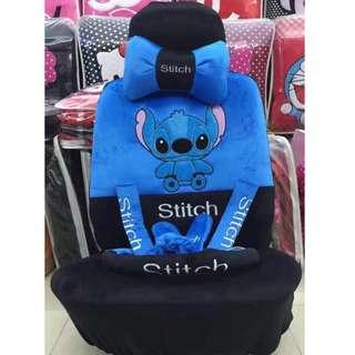 Stitch Car Seat & Accessories Covers