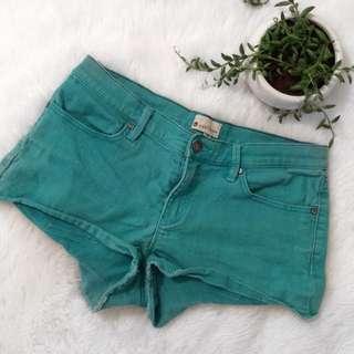 Roxy Denim Shorts