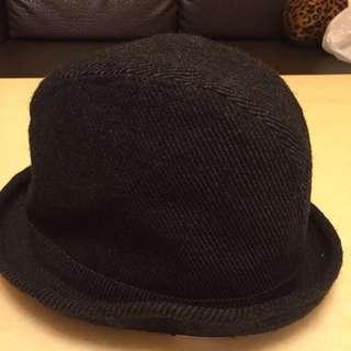 Ecko Unltd 犀牛牌爵士帽/紳士帽