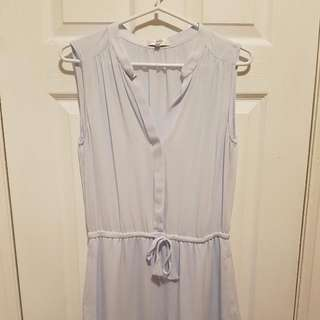 Aritzia Babaton Benedict Dress Size Small
