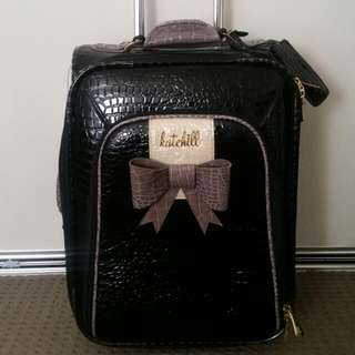 Kate Hill Mini Luggage