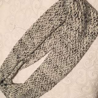 Roots Michelle Infinity Scarf