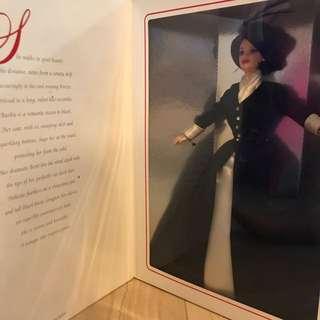 Classique Collection, Romantic Interlude(TM) Barbie, Collector Edition