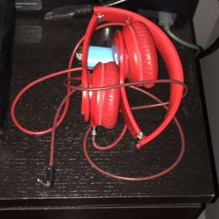 Wired Beats