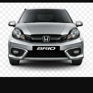 Honda Brio Dp 10jt