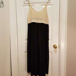 Aritzia Wilfred Bisous Dress Size Small