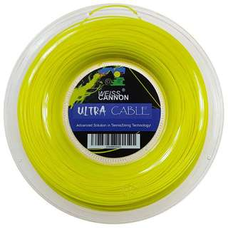 Weiss Cannon Ultra Cable Tennis String