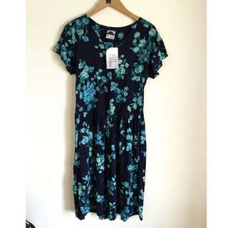 Brand New Size 10 Best Collection Vintage Styled Dress