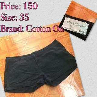 Original Cotton-On Shorts