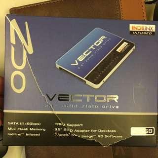OCZ Vector 128GB SSD