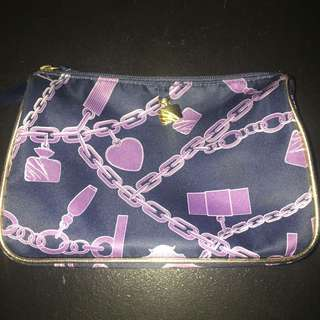 Estee Lauder Makeup Bag