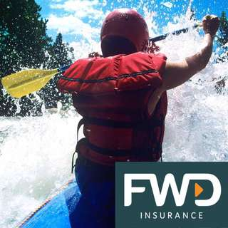 $10 Cash Rebate + 5% off for FWD Travel Insurance!