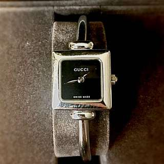 Authentic Gucci Watch from Birks