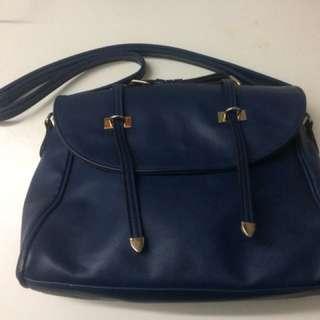 Ebenezer Shoulder Bag