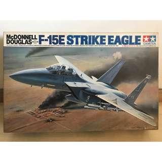 60302 Tamiya 1/32 McDonnell Douglas F-15E Strike Eagle