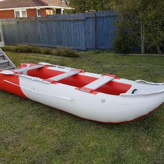4.3 Metre Inflatable
