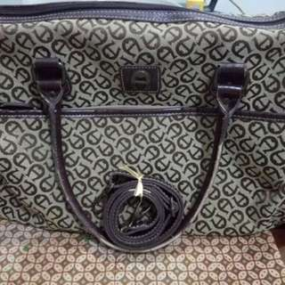 Aigner Bag LIKE NEW