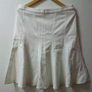 White Ralph Lauren Skirt