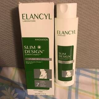 Elancyl Cellulite Rebelle Slim Design
