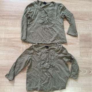 Authentic Baby Gap Tshirt