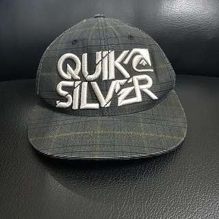 Quick Silver Cap / Topi