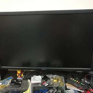 Dell U2312HM IPS Screen