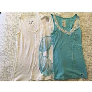 Assorted Tank Tops