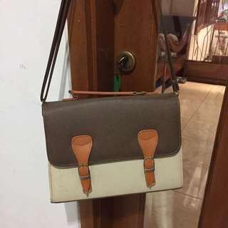 Postman Sling Bag