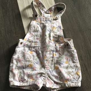 Dymples Overall