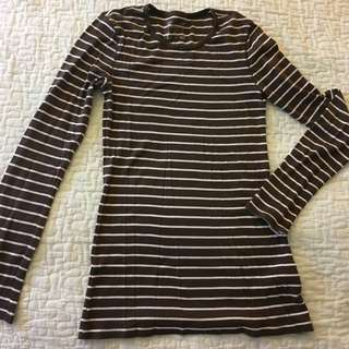 Longsleeve Top