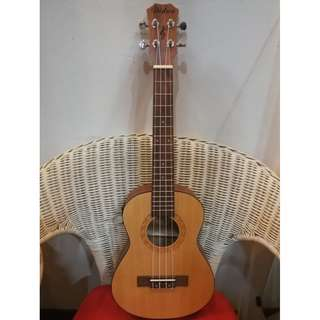 Brand new Diduo Spruce Tenor Ukulele with pickup and built-in tuner (limited stock)