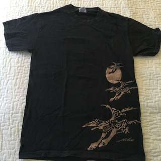 Goose T-shirt