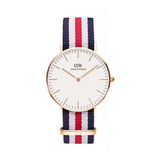 Authentic/Legit/Original Daniel Wellington