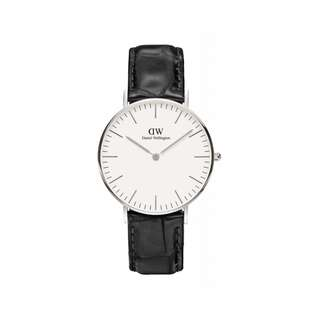 Authentic/Legit/Original Daniel Wellington Classic Reading 36mm Silver Watch