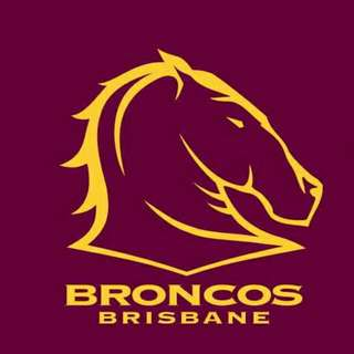 3 x Broncos Tickets - Friday 9th June