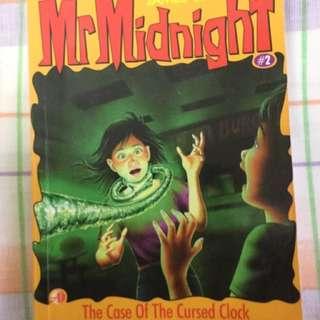Mr Midnight #2