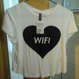 H & M Top Tshirt