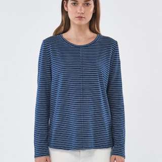 Huffer Long Sleeve Top