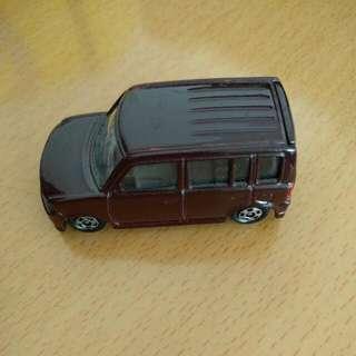 Tomica Toyota 貨車模型