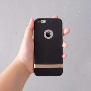 Black Case Iphone 6