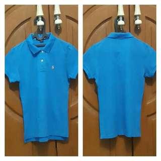 t-shirt poLo sLim fit originaL