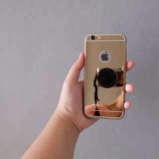 Miror Case Iphone 6