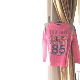Kaos Original Zara