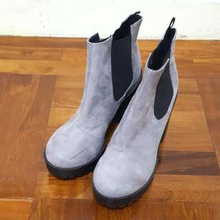 Hnm Boots 短靴
