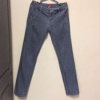 Folded&Hung Jeans