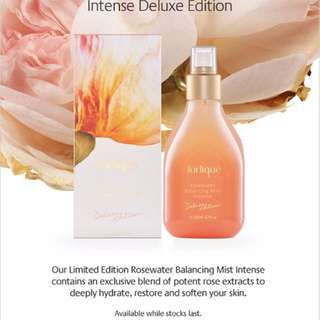 Jurlique Limited Edition Intense Rosewater Mist 200ml