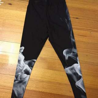 Adidas Rita Ora Leggings
