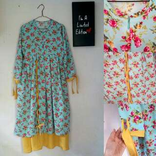 Gamis Shaby