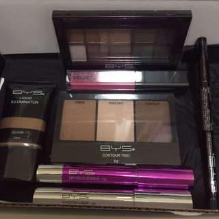 BYS Beauty Box
