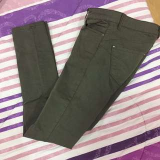 Stradivarius Pants